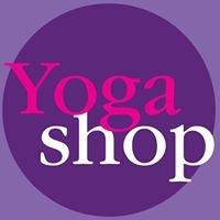 Yoga-Shop