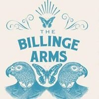 The Billinge Arms