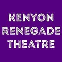 Kenyon Renegade Theatre