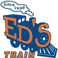 Ed's Train Repair & Sales
