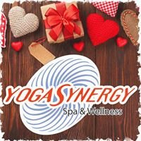 Yoga Synergy Wellness Firewheel