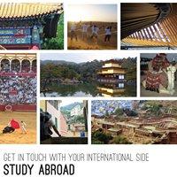 USI Study Abroad