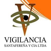 Vigilancia Santafereña Y Cia Ltda.