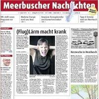 Meerbuscher/Willicher Nachrichten