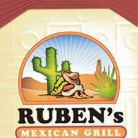 Rubens Mexican Grill