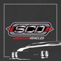 SCD American Vehicles