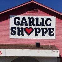 Garlic Shoppe