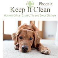 Keep It Clean PHX