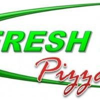 The New FRESH Way Pizza