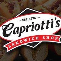 Capriotti's Mansfield