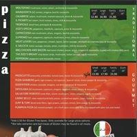 Azizi's Pizza