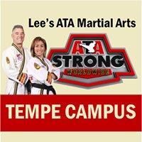 Lees ATA Martial Arts - Tempe