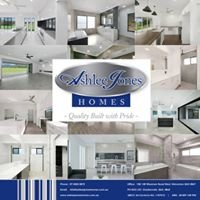 Ashlee Jones Homes