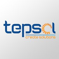 Tepsol - Create Solutions