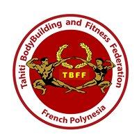 IFBB - Tahiti Bodybuilding & Fitness - Siège.