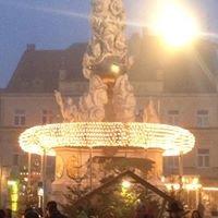 Hauptplatz Deutschlandsberg