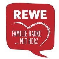REWE Radke Lübbenau