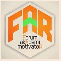 Forum Akademi Motivator Telkom University