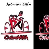 Ciclos Arna, S.L.