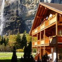 Swiss Alpine retreat