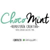 Chocomint Donosti · Repostería Creativa ·