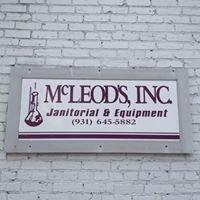 McLeod's Inc