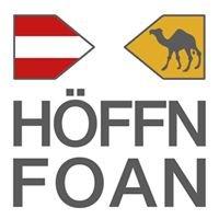 Höffn Foan - Aktuell -  Wir fahren um zu Helfen