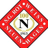 SG Rot-Weiss Neuenhagen Jugendfussball