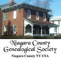 Niagara County Genealogical Society