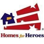 Homes for Heroes Columbia River Gorge Keller Williams Sunset Corridor