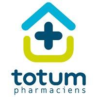 Totum Pharmacie du 1er Mai