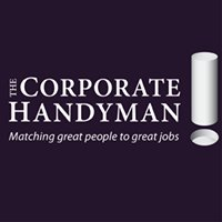 Corporate Handyman People Services