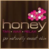 HONEY Tan & Wax