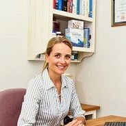 Catherine Boome, Registered Dietitian (South Africa)