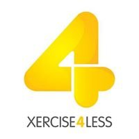 Xercise For Less