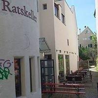 Ehemaliges Schlosscafé