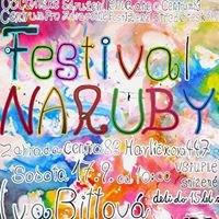 Festival NARUBY