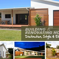 Eden by Design Builders