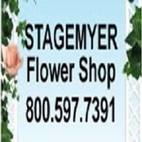 Stagemyer Flower Shop