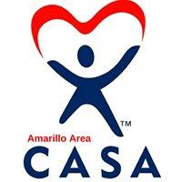 Amarillo Area CASA, INC