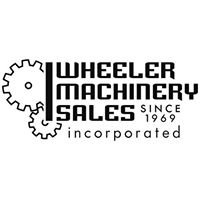 Wheeler Machinery Sales, Inc.