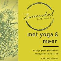 Zweiersdal inspireert met Yoga & meer