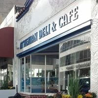 Athenian Deli & Cafe