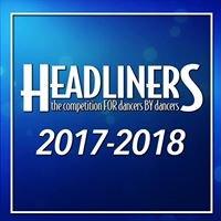 Headliners Dance Championships
