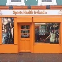 Sports Health Ireland
