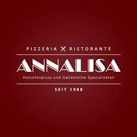 Pizzeria Da Annalisa