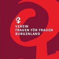 Verein Frauen für Frauen Burgenland