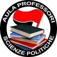 AULA PROFESSORI-SCIENZE POLITICHE LA SAPIENZA
