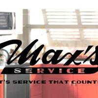 Max's Service
