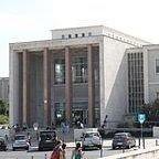 Faculdade de Direito - FDUL